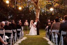 Wedding ideas / by Kaitlyn Ponkauskas