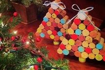 Christmas&Wine Ideas