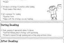 Balanced literacy / by Carly DeAugustines Saal