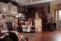 Bloomsbury Group and Associates