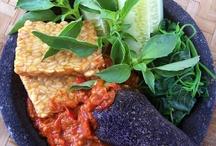 My Indonesian Food / by Widya Ali Atmadhi