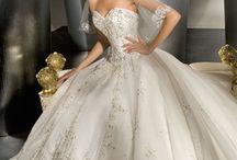 Fashion - Bridal Gowns