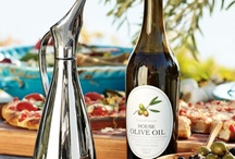 Favorite Foodies / by Lucero Olive Oil