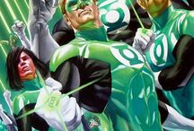 Also DC comics