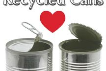 Can/tin projects