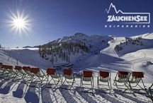 Zauchensee - Winter / Nice Pics and Places in the Skiing Paradise Zauchensee/Flachauwnkl!