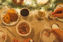 entertaining & holidays / by jayme marie henderson | holly & flora