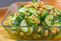 Food: Salads & Sides
