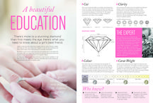 Shine Magazine / Shine Magazine is Showcase Jewellers brand new consumer magazine which has education and information jewellery articles. Available at participating Showcase Jewellers.
