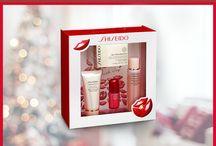Shiseido Christmas Kit 2015