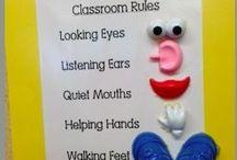 Klasseregler