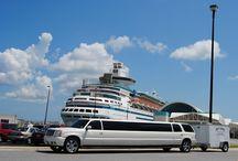 Transportation Port Canaveral