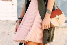 Skirt Trends 2016