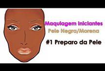 Make Pele Negra