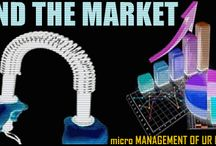 Bend the Market Enterprise