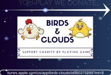 You Play We Donate / Support Charity By Playing Game