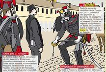 Histoire en francais