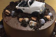 customer cake ideas