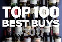 Best Of Year 2017 / We reflect on our favorite wine, beer, and spirit tastings of 2017 in our Best Of Year edition!