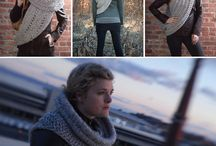 Hollywood knits / by Jami DeLancey