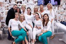 Beauty Forum 09.2016 / Wrześniowe Beauty Forum za nami! Wiele nowych kontaktów, mnóstwo miłych spotkań, wymiana doświadczeń - weekend był naprawdę owocny. Dziękujemy że byliście z nami :)