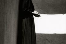 Black & White / by Mari Carmen Bondi Murray