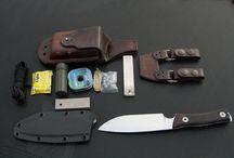 Bedrock - Custom Knives handmade, Ruční výroba nožů, / Custom Knives, výroba nožů, Bushcraft, Survival, přežití, pobyt v přírodě, nůž, nože, nožíř,Knife maker, myslivost, rybář