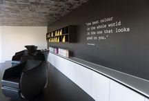 I love salons