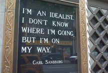 Words of Wisdom / by Sunny99.1 Houston