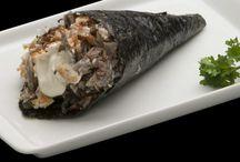 Temaki no Sushi Rão