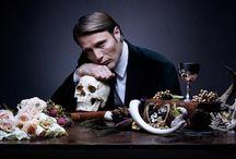 Hannibal / Serialkiller, US-Series
