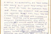 Guest Reviews / Take a look at the love and support showered by our guests.