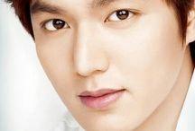 Korean drama and actor