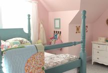 Elise Big Girl Room