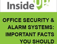 Office Security and Alarm Services