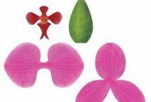 flor de feltro