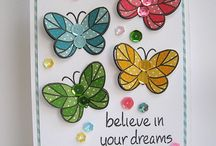Lawn Fawn Card Inspirations