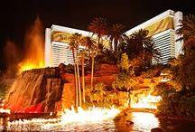 Viaje a Las Vegas