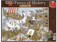 Jumbo history