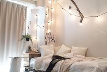 How i want my room <3
