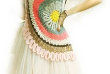 Crocheting / by Cheyenne Smothers