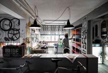 dream workshop & studio gallery