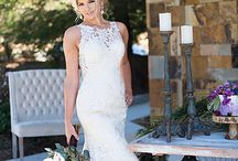 Wedding Dresses / Wedding gowns found at Wedding Angels Bridal Boutique in Atlanta, GA