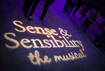 """Sense & Sensibility The Musical / The Denver Center's commitment to the development of new theatrical works continued in 2013 with the world premiere of """"Sense & Sensibility The Musical."""" Audiences swooned."""
