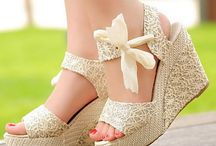Shoes I Like / by Renee Edwards-Smith