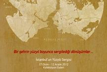 İstanbul'un Yüzyılı / by Koleksiyon Design & Furniture