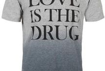 Ανδρικά t-shirt