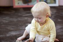 We love going barefoot | Op Blote Voeten / Wie houdt er niet van om op blote voeten door huis te lopen? Met tapijt op de vloer kan dit altijd! Ben je op zoek naar zachtheid? Kies dan voor een tapijt van het extra zachte polyamide 6.6 garen. | With carpet on the floor you can always go barefooted. Looking for a soft carpet? Choose a carpet made of the extra soft polyamide 6.6 yarn.