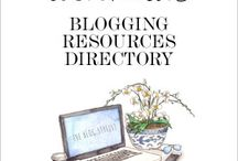 Blogging / by Marilyn Scholz