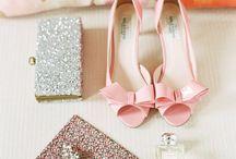 Bridal accessoires